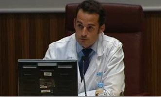 El Dr. Casado Sánchez realiza un complejo reimplante de pierna
