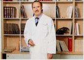 Entrevista al Dr. Casado Pérez para la revista Telva