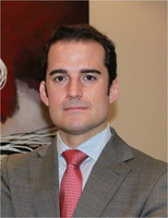 El Dr. Casado Sánchez, Secretario General de la SECPRE