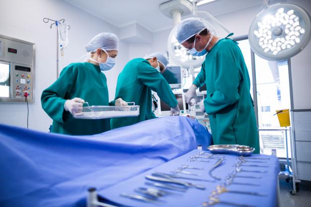 La cirugía reconstructiva de cabeza y cuello, ¿en qué consiste?